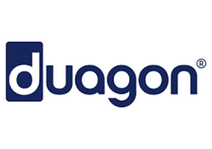 "foto 25 years of duagon - With innovation and flexibility to a technology group""."